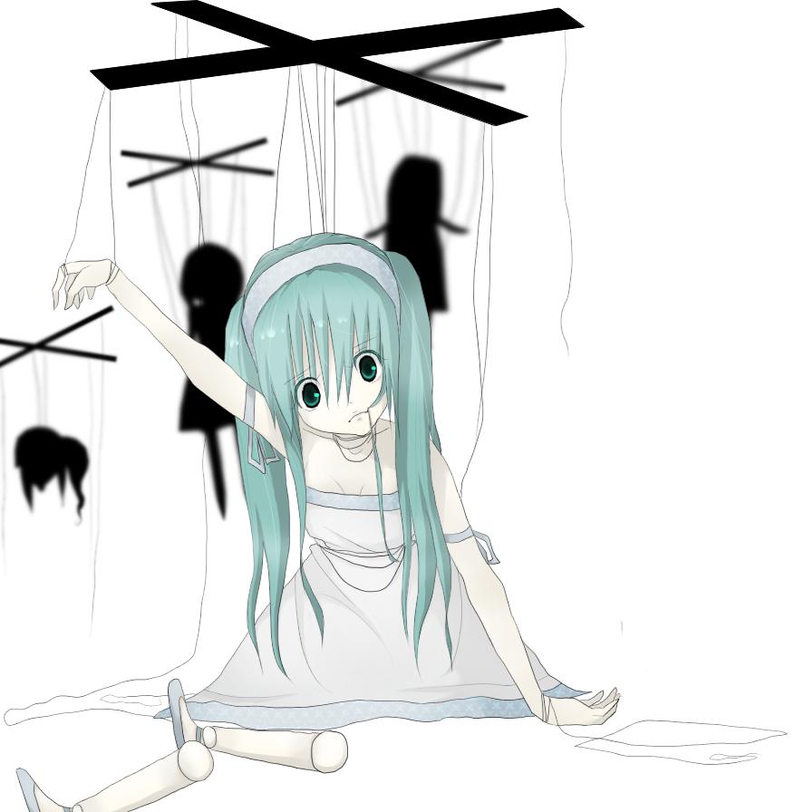 Marionette_by_Vanilla_myu