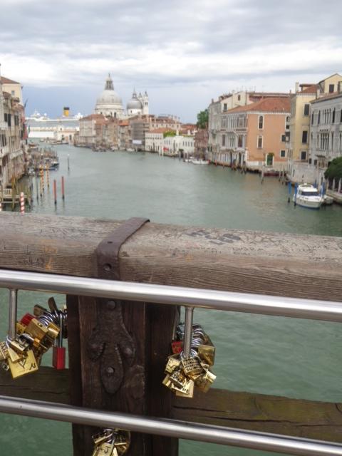 nagekomen foto van Mariska: Venetië